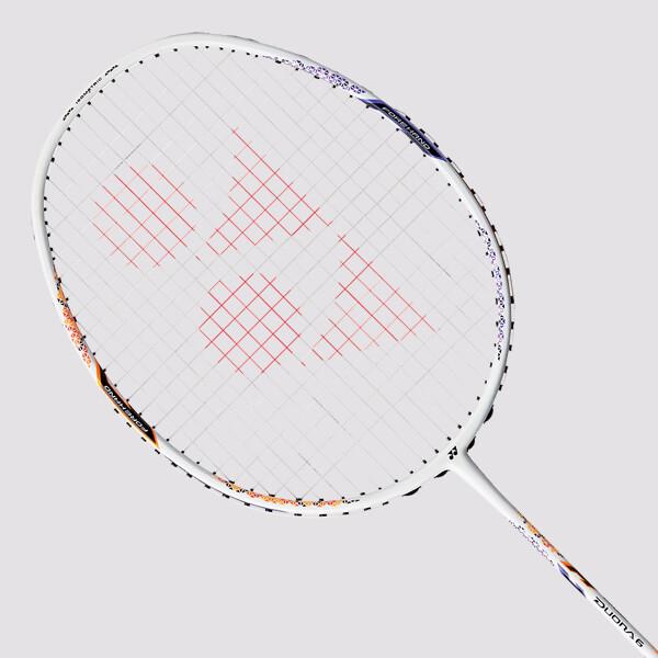 Yonex Duora 6 - Pearl White