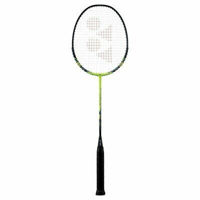 Yonex Nanoray 3 Badminton Racket - Yellow