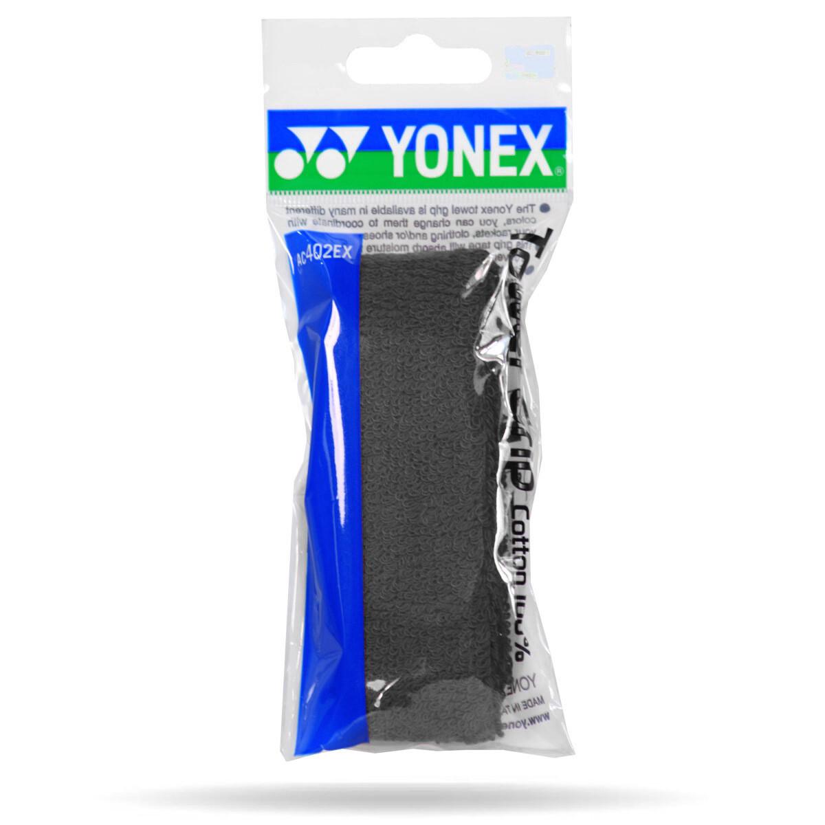 Yonex Towel Grip - Black