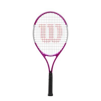 Wilson Ultra Pink Junior Tennis Racket