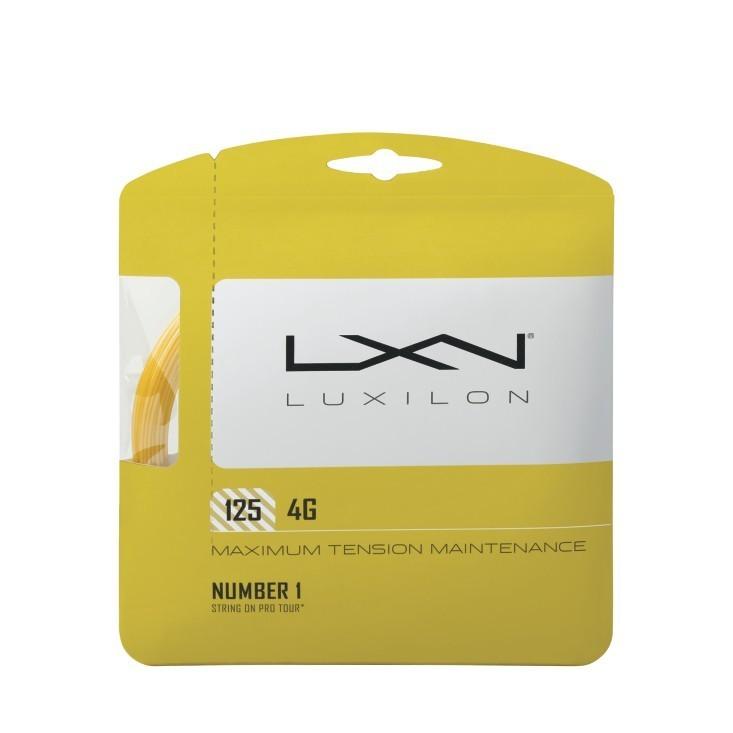 Luxilon 4G Tennis String