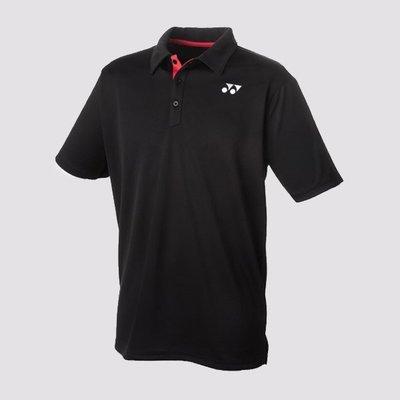 Yonex Team Polo - Black