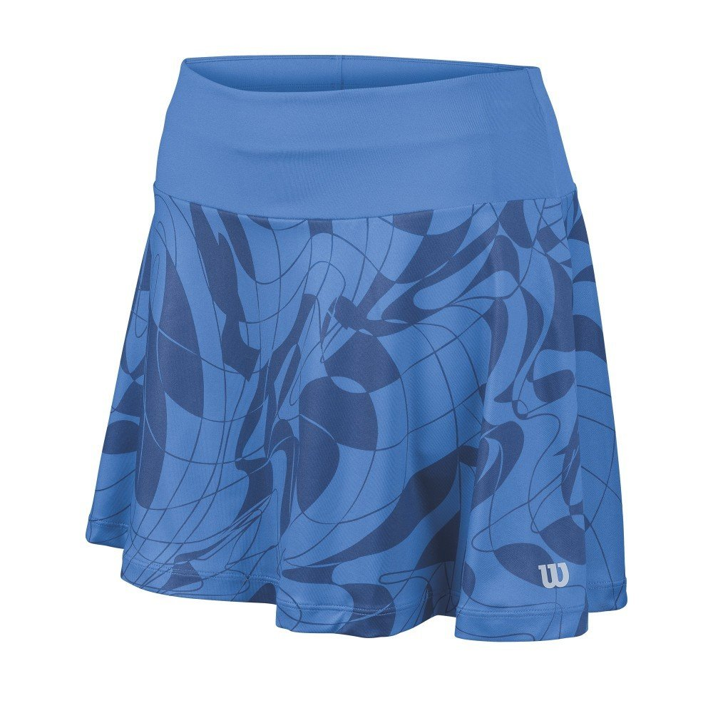 Wilson Regatta Blue Skirt