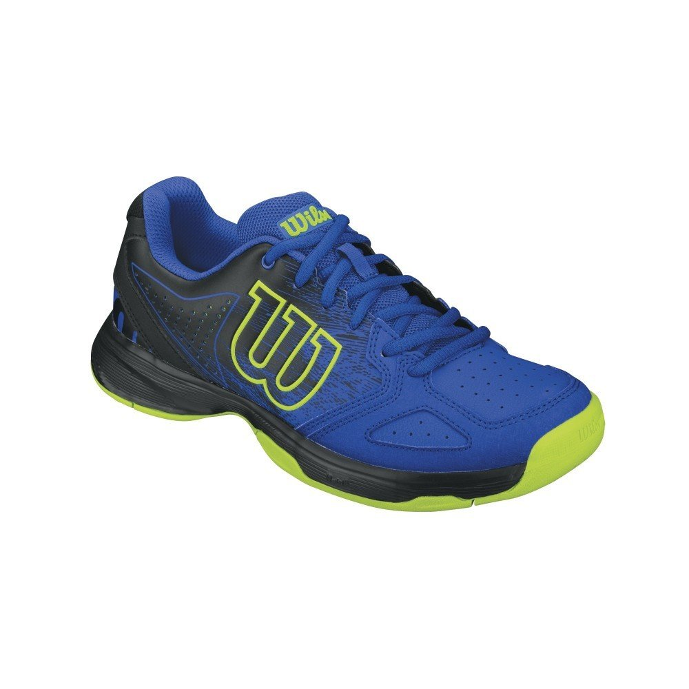 Wilson Kaos Comp Junior - Blue Iris