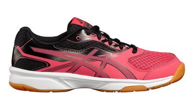 Asics Gel Upcourt 2 GS Junior - Rouge Red