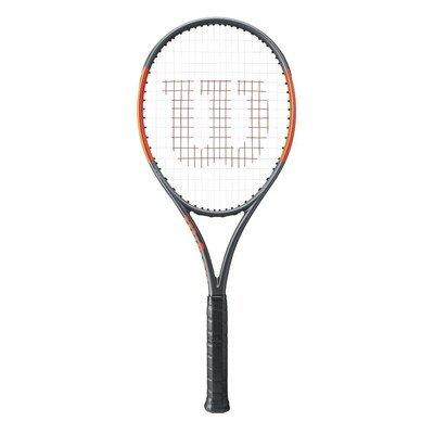 Wilson Burn 100LS - Silver/Orange