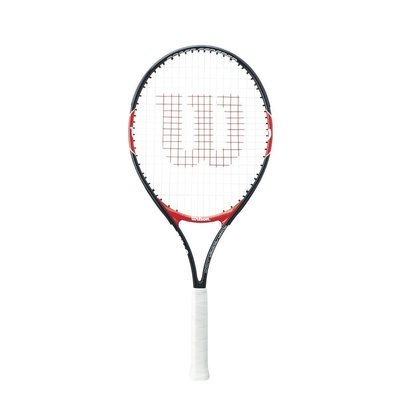 Wilson Roger Federer Junior Tennis Racket - 19 to 25 inch
