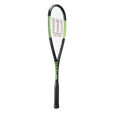 Wilson Blade Countervail Squash Racket