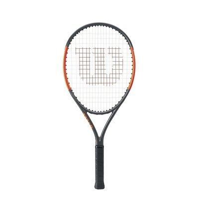 Wilson Burn 25S Junior Tennis Racket