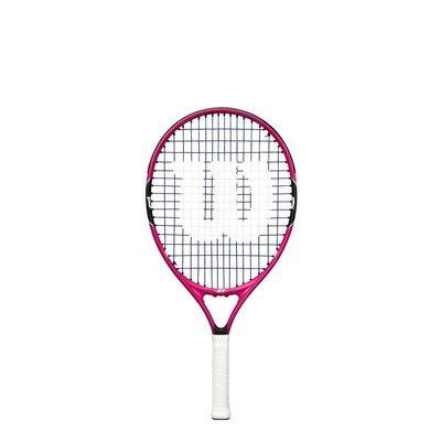 Wilson Burn Pink  Junior Tennis Racket