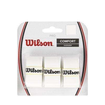 Wilson Pro Comfort Overgrip - 3 Pack