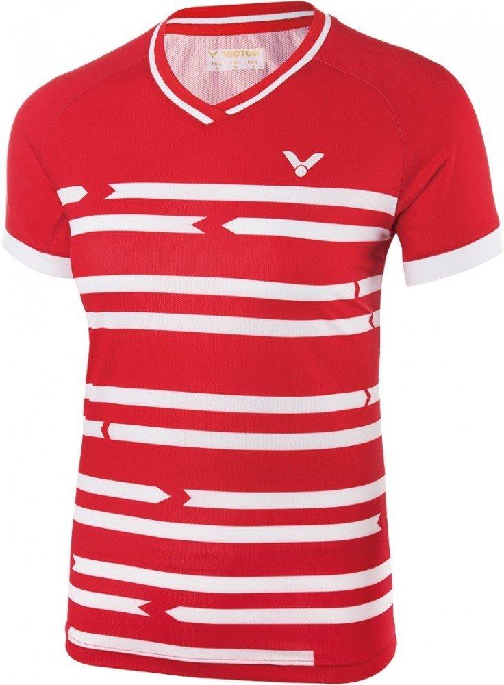 Victor Team Denmark Shirt - Ladies