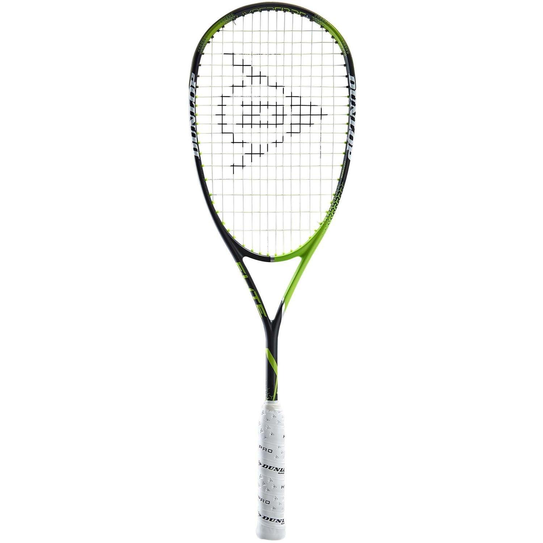 Dunlop Precision Elite - Green/Black