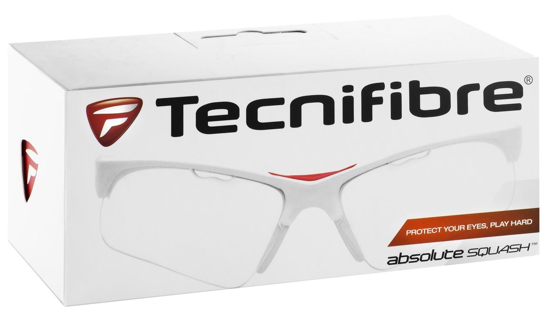 Tecnifibre Squash Goggles