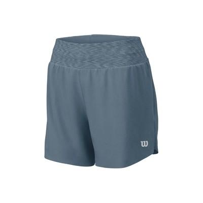 Wilson Sporty Short - Mirage Blue