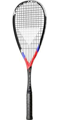 Tecnifibre Carboflex 135 X Speed Squash Racket
