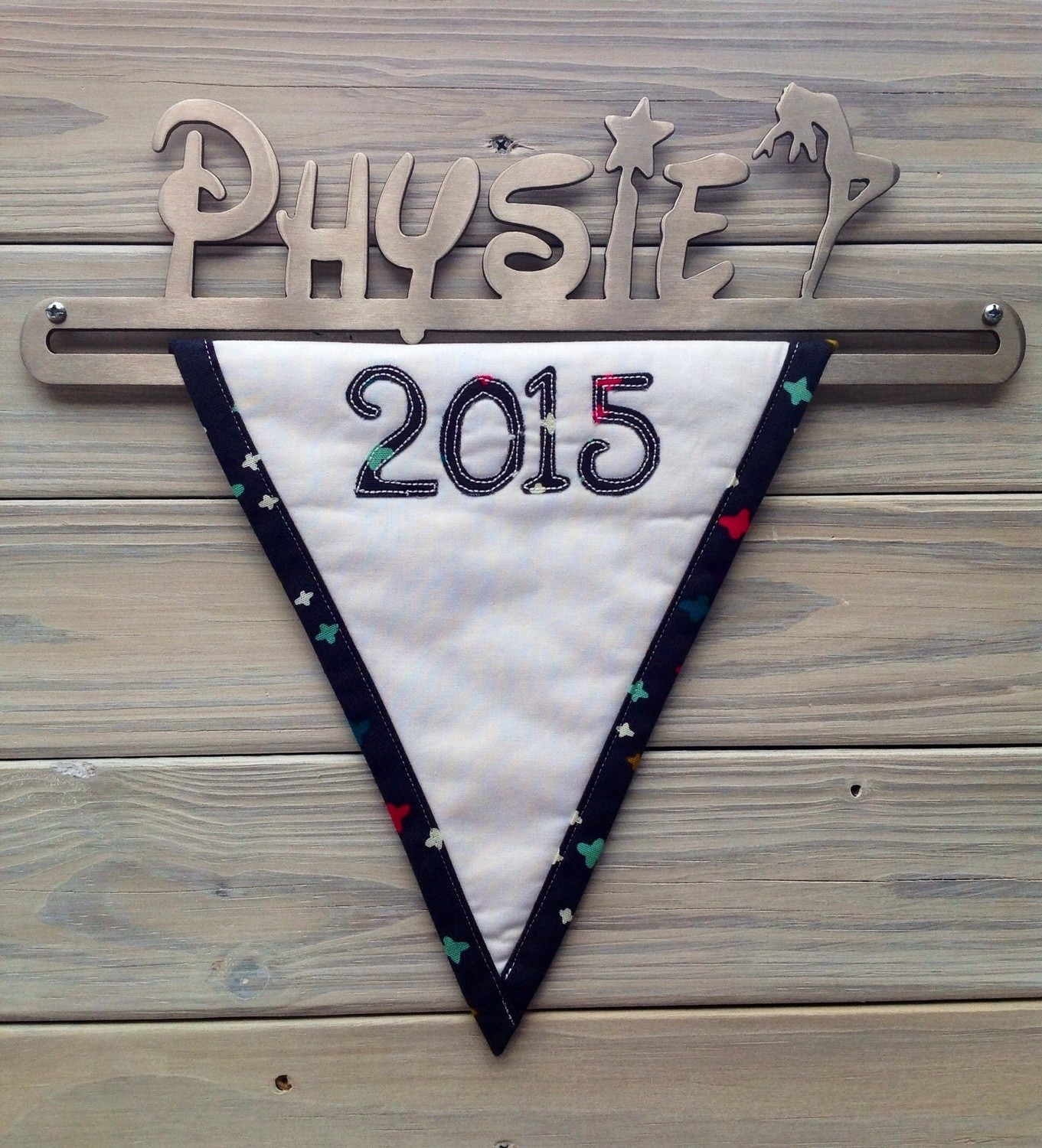 2015 White Medal Bunting NOW 40% OFF