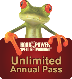 Annual Event Pass *Limited Time 2 for 1!*