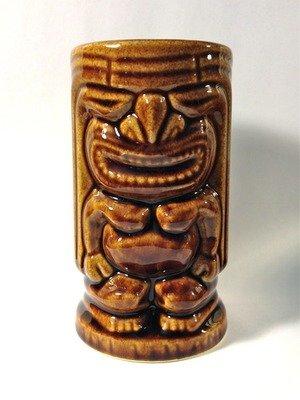 Tiki Mug 12 oz