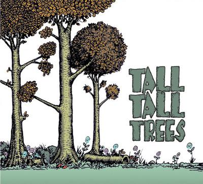 Tall Tall Trees - S/T CD