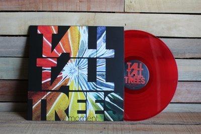Tall Tall Trees - moment Vinyl