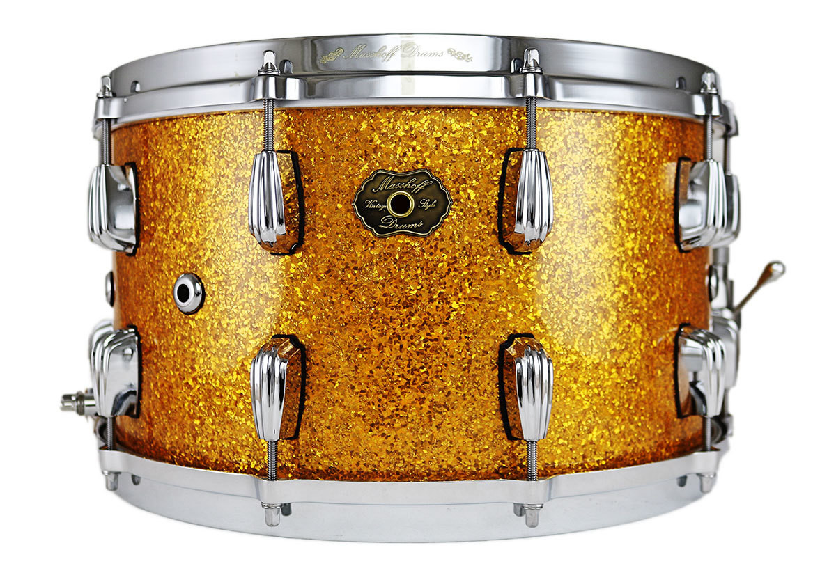 Masshoff Sparkle Snares [configurator]