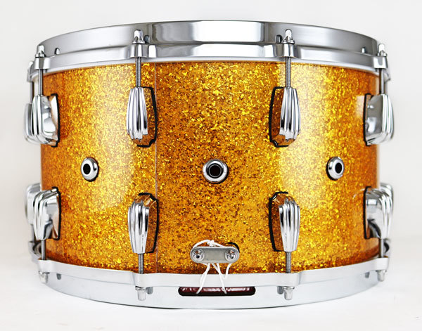 Masshoff Drums Maple Series [configurator]