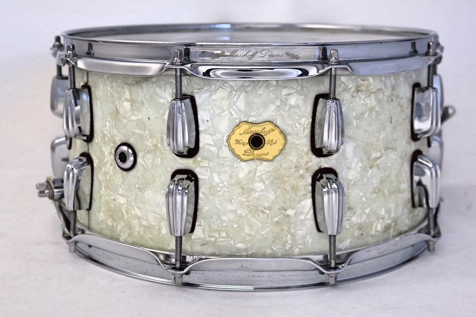 Masshoff Drums Maple Series [configurator]