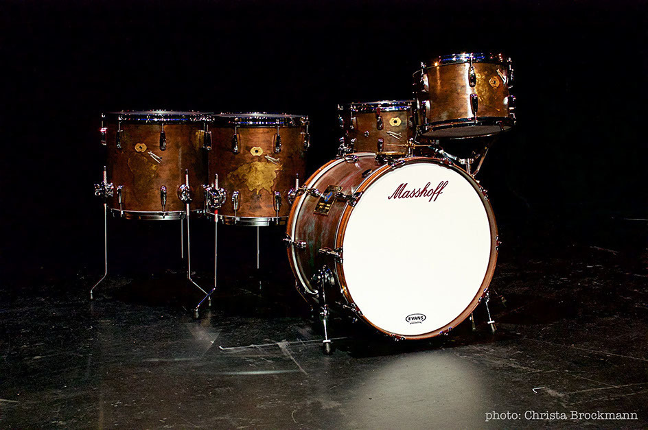 Masshoff Drums - Custom Drumset [configurator] 00016