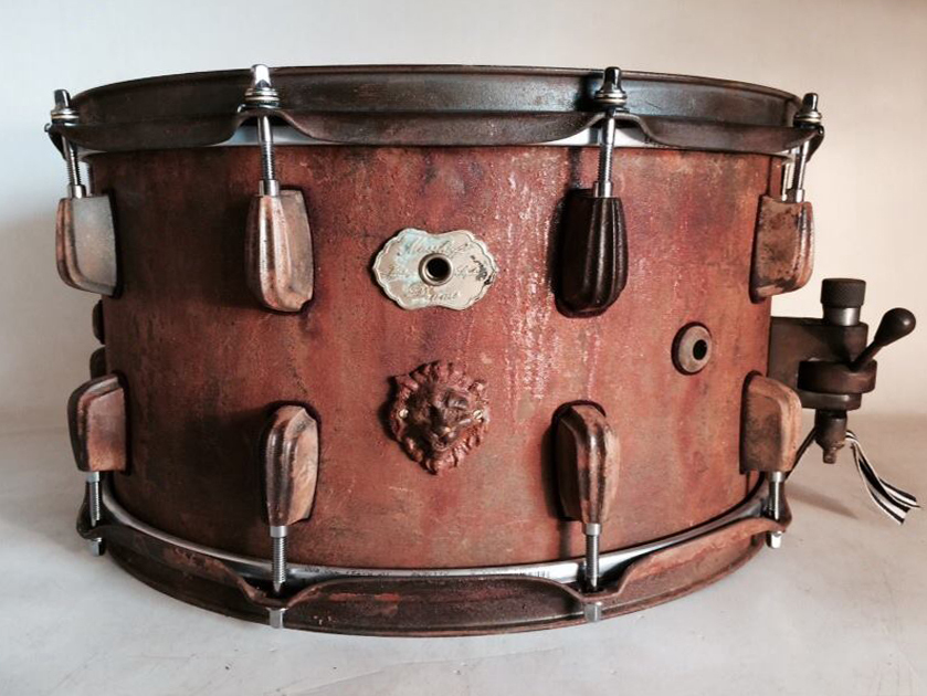 Rusted Snares [configurator] 00022