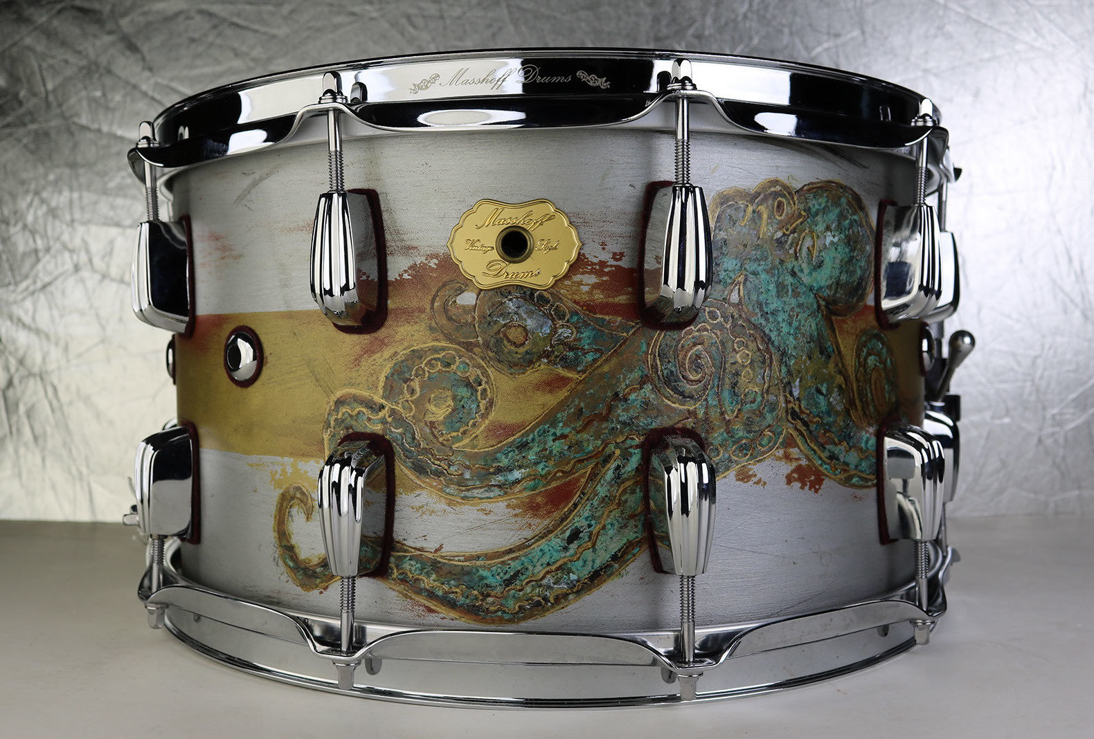 Personalized Snares [configurator]