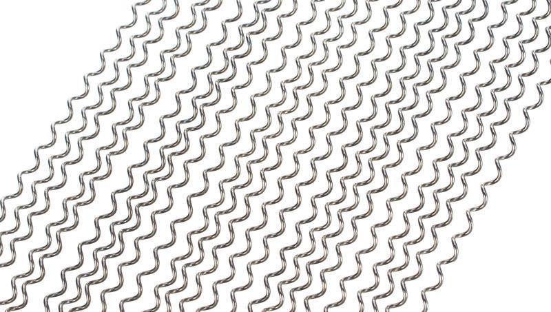 """14"""" Snareteppich mit 24 Spiralen"""