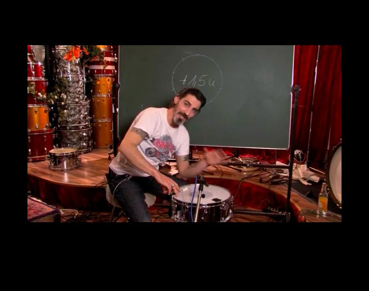 Single Video Lesson: Snare Drum Tuning [DOWNLOAD / DEUTSCH]