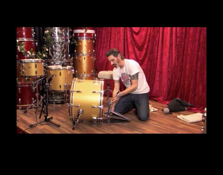 Single Video Lesson: Bassdrum Tuning [DOWNLOAD / DEUTSCH] 00052
