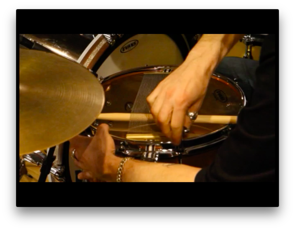 Single Video Lesson: Snare Drum Tuning (DOWNLOAD / ENGLISH)