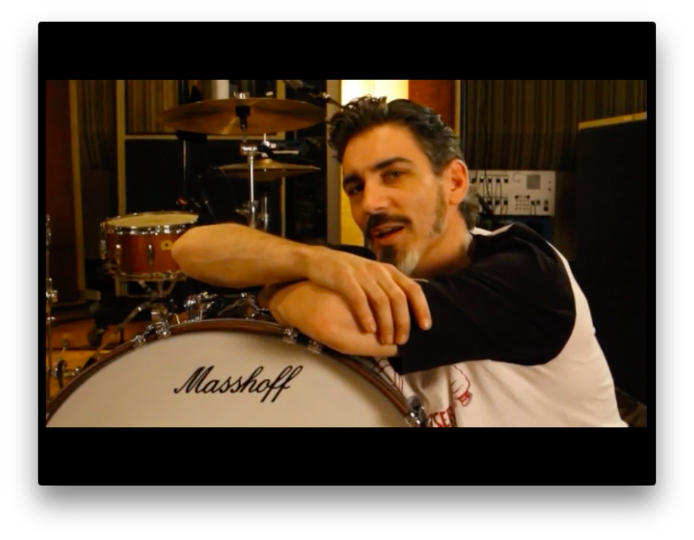 Single Video Lesson: Bass Drum Tuning (DOWNLOAD / ENGLISH)