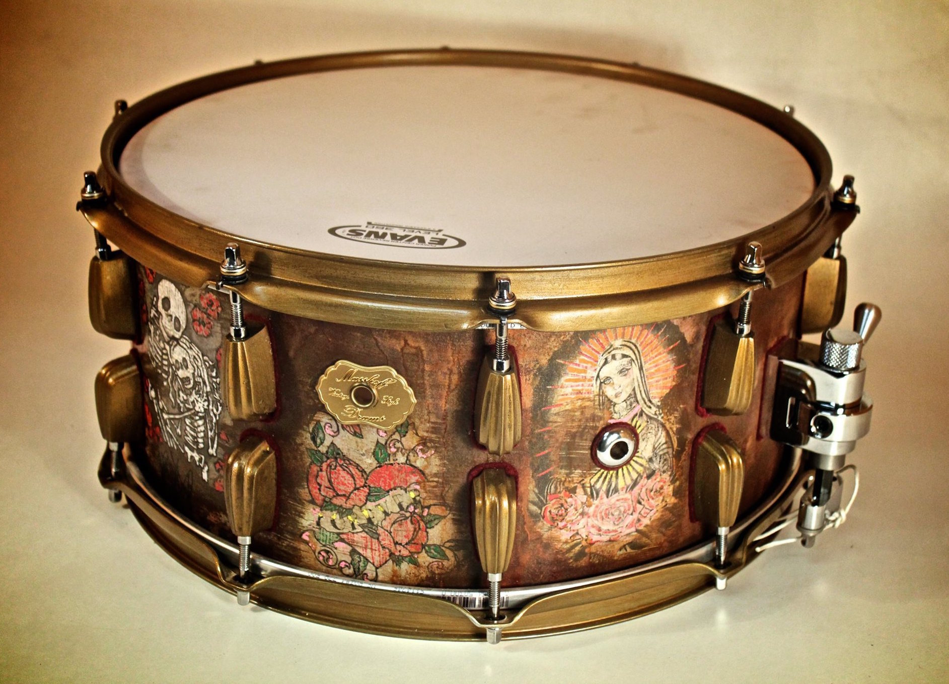 Personalized Snares [configurator] 00023