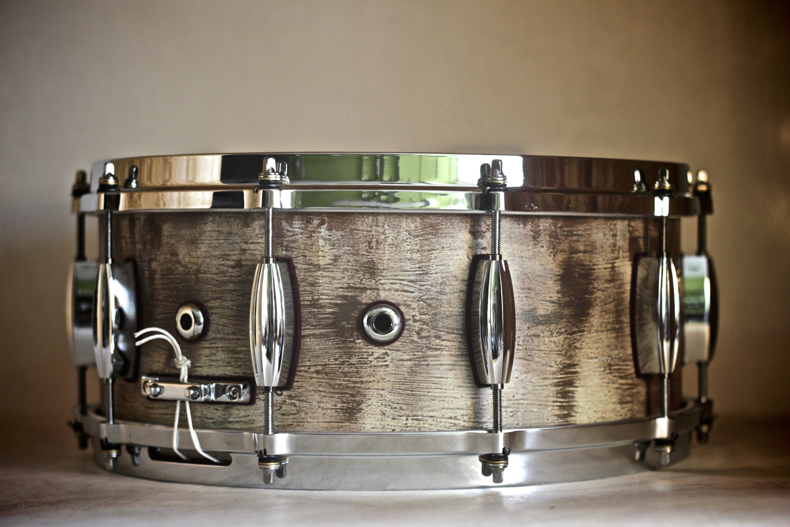Rusted Snares [configurator]