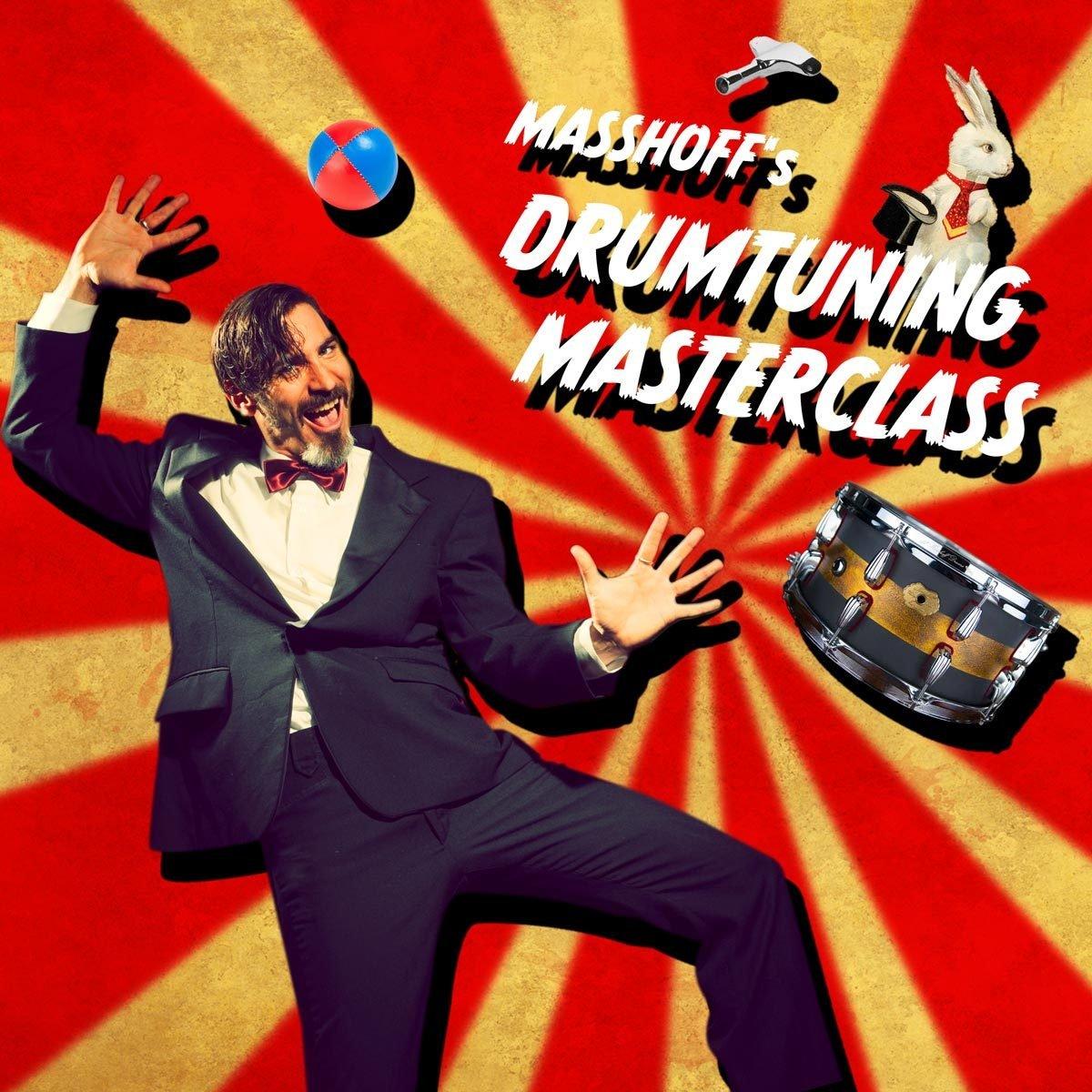 Drumtuning Masterclass Workshops (Deutschland)