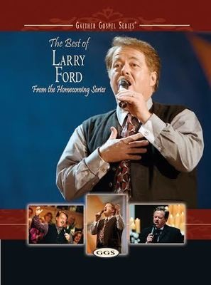 Best of Larry Ford - DVD