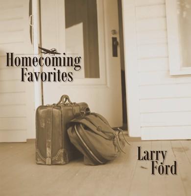 Homecoming Favorites - CD