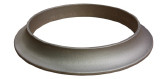 Dura Tube™ Aluminum Weld-On Cast Flange