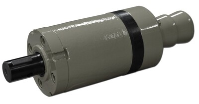 Mainline Root Cutter Motor w/Tail