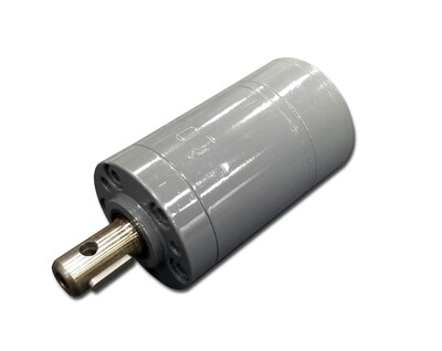 High Torque Lateral Replacement Motor