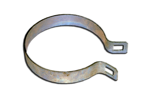 """Tyger Tail® Clamp - [3""""]"""