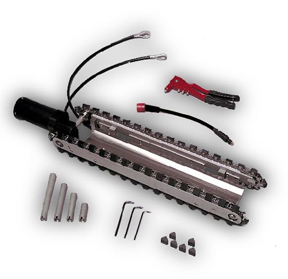 Trax™ Multi-Conductor Transporter