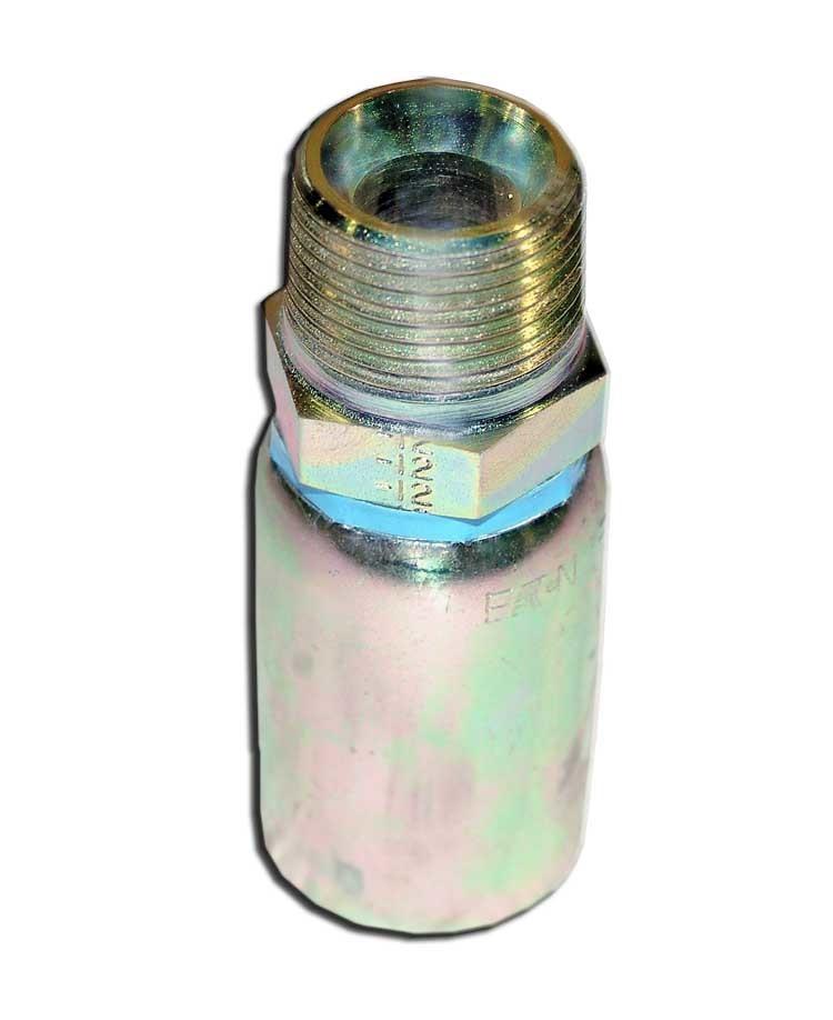 "Eaton® Male Hose End - [1 1/4"" - 2500 PSI]"