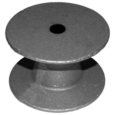 Aluminum Replacement Easement Roller