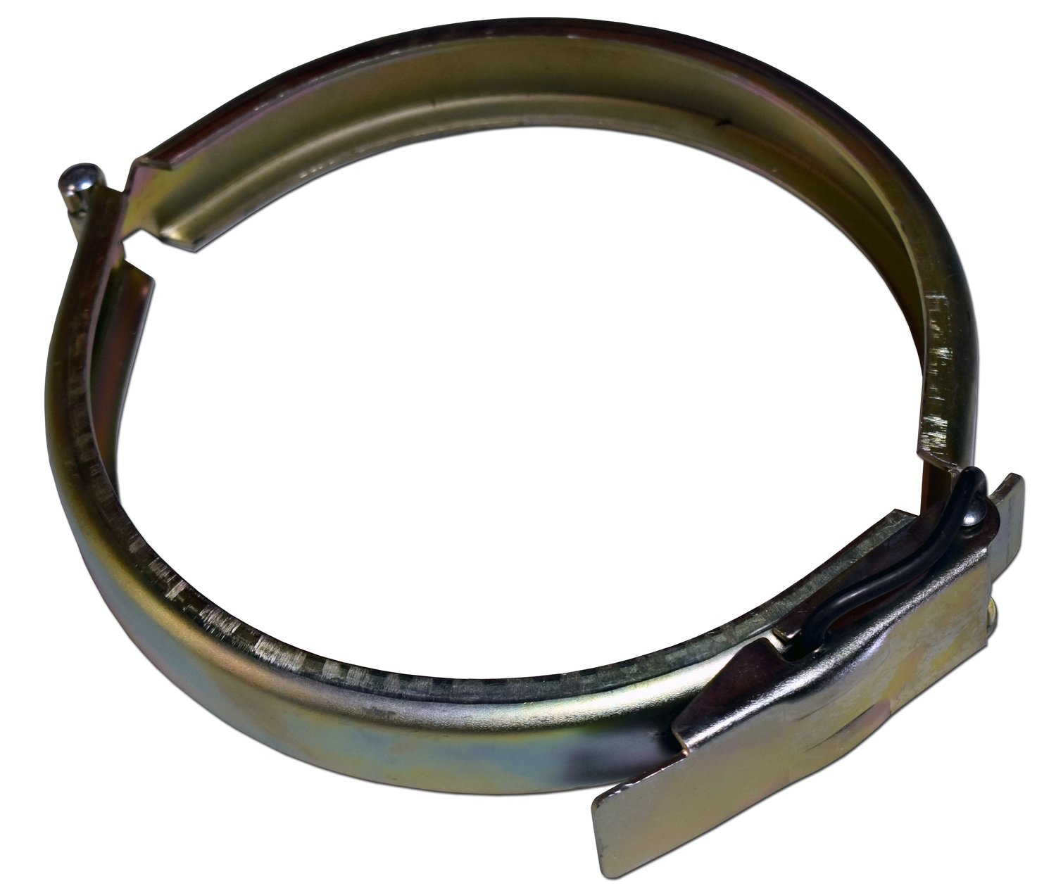 "6"" BandLock Clamp"