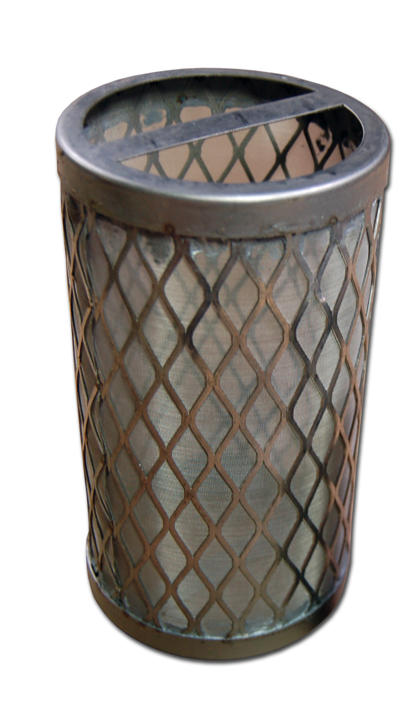 """3"""" Vactor® Style Filter Screen"""
